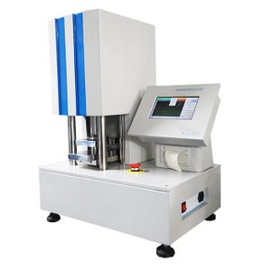 Paperboard Edge Crush Test Machine