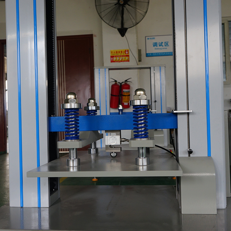 Carton Box Compression Test Machine