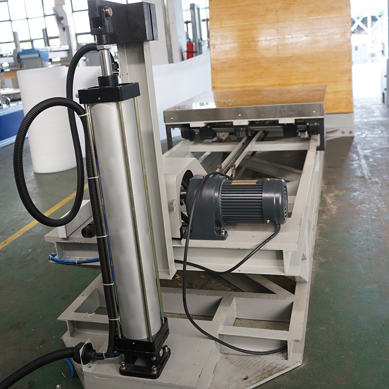 Incline Impact Test Machine