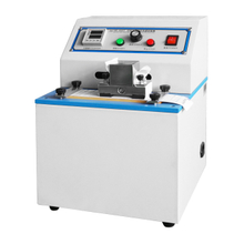 Paper Ink Rub Discoloration Tester