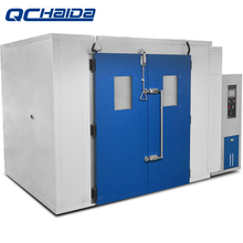 Walk-in Automaic Constant Temperature And Humidity Testing Chamber