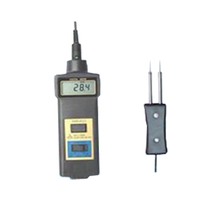 Digital 2 Pins Handheld Wood Moisture Meter