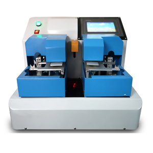 Paper Board Four Point Bending Stiffness Test Machine